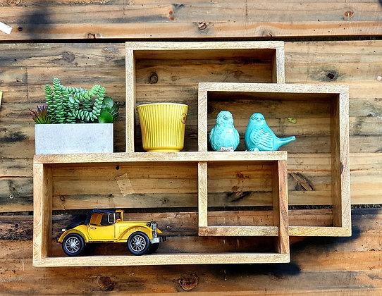 סט מדפים לסלון מדפי עץ לסלון מדפים לסלון לרכישה אונליין