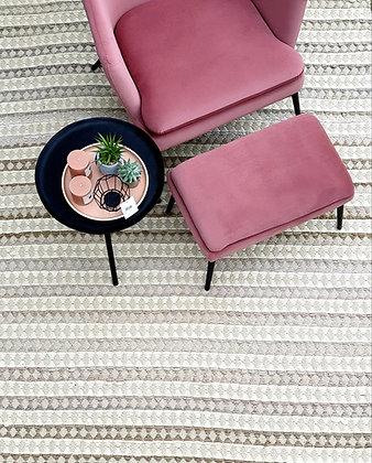 שטיח nomayer שטיח בצבעי ניוד לרכישה אונליין