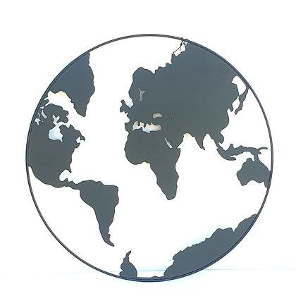כדור הארץ מתכת