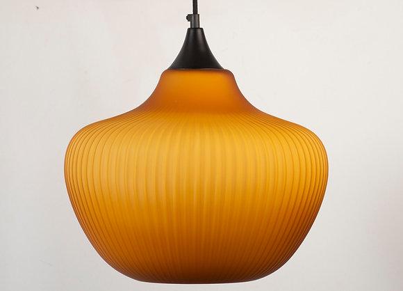 מנורות תלייה לרכישה אונליין מנורת תליה עגולה מנורת תלייה כתומה