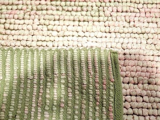 שטיח לחדר ילדים שטיח פופקורן ורוד שטיחים אונליין