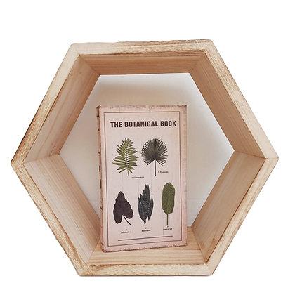 ספר קופסא בוטני