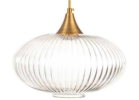 מנורות תלייה זכוכית חובק זהב לרכישה אונליין