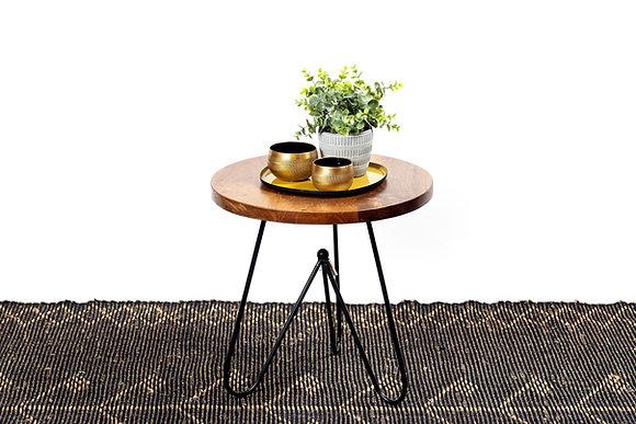 שולחן סלון עגול עץ רכישת אונליין שולחנות סלון
