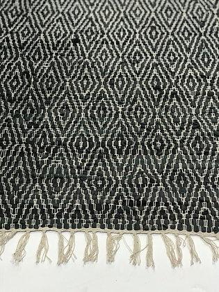 שטיחון 60 * 90 מעויינים