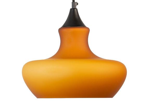 מנורות תלייה לרכישה אונליין מנורת תלייה כתומה
