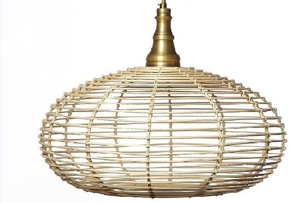 מנורות תליה אהיל קש לרכישה אונליין