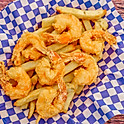 Shrimp & Chips
