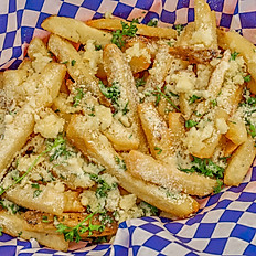 Real Stink Fries