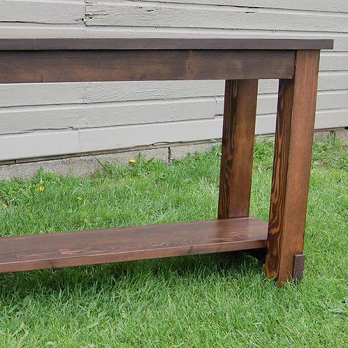 Teresa Sofa Table