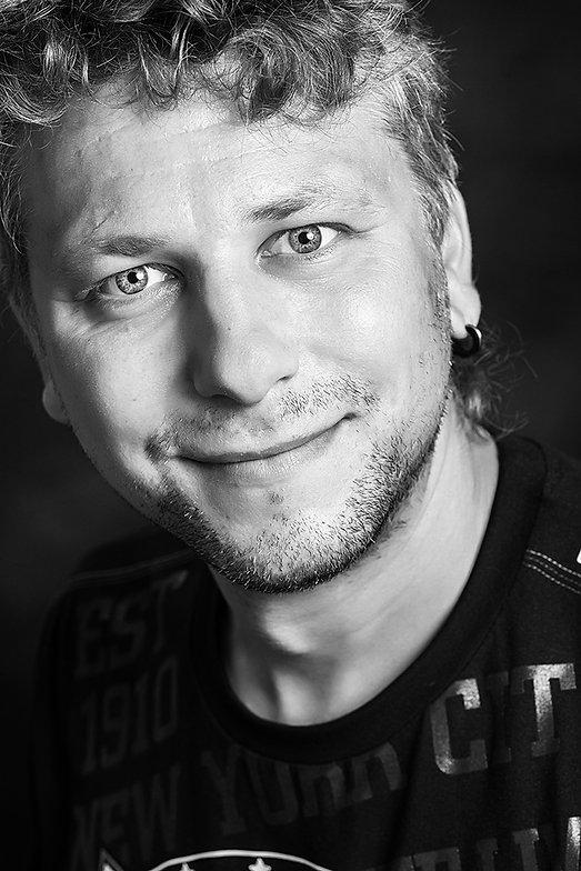 Fotograf Daniel Sirůček