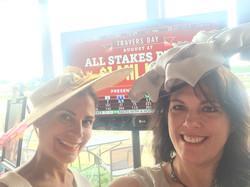 Travers Stakes-Saratoga 2016