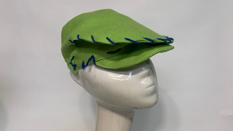 Golfer Cap Kit