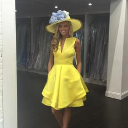 Miss Kentucky Teen-2015