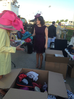 Today Show, Kentucky Derby 2014