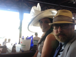 Travers Stakes- Saratoga-2016