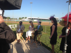 Today Show-Kentucky Derby 2014