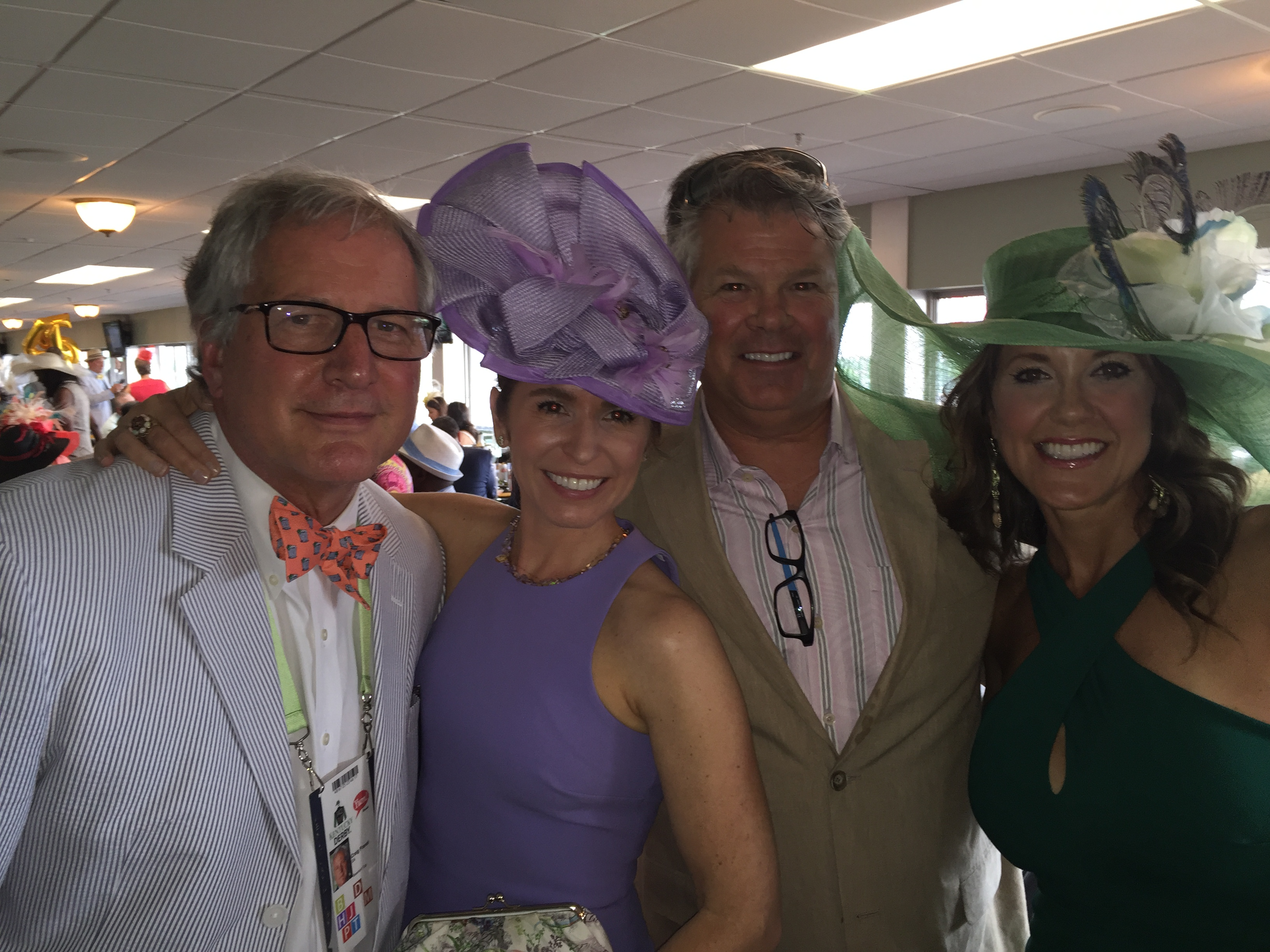 Kentucky Derby 2016