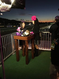 Breeders' Cup 2016- Interview