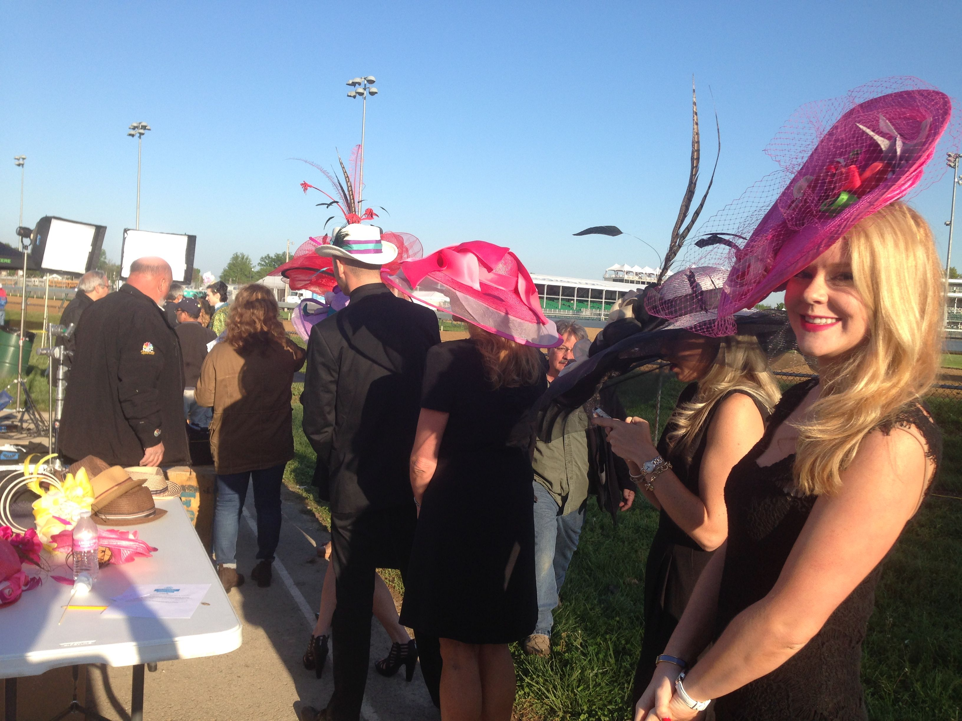Kentucky Derby-2014