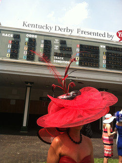 Kentucky Derby-2014