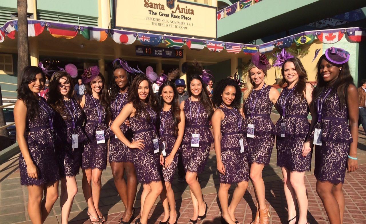 Breeders' Cup 2014-Santa Anita