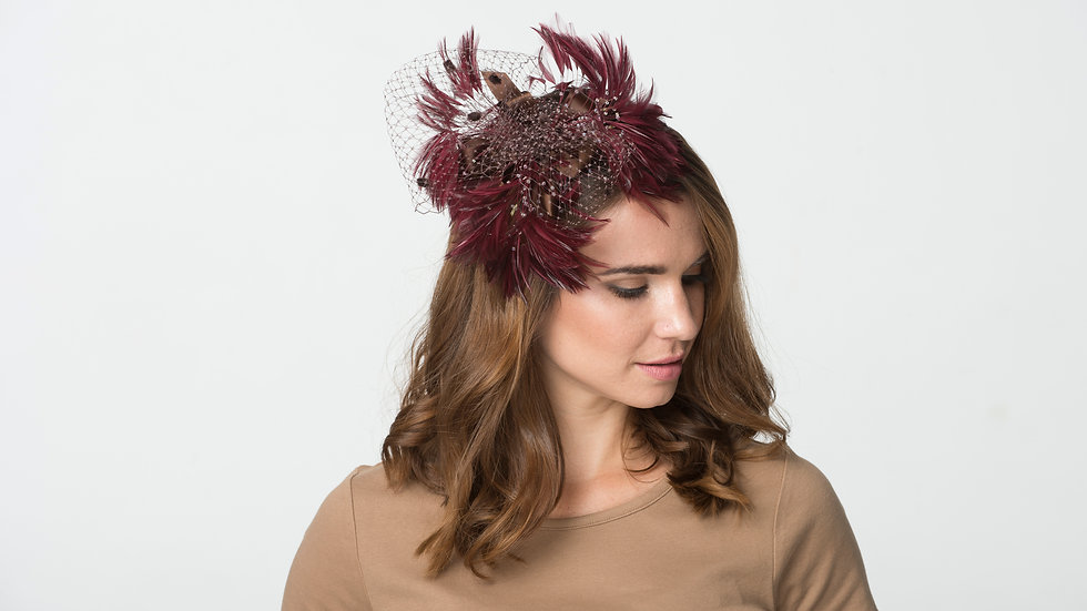 wedding planning - fascinators