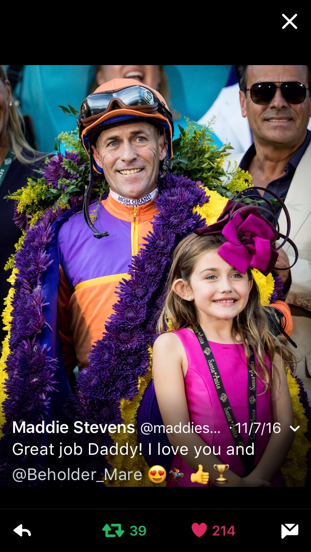 Breeders' Cup 2016