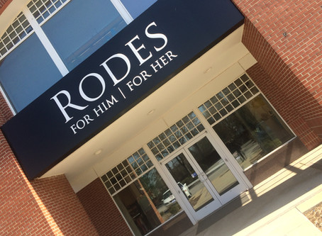 Louisville Fashion reopens at Rodes