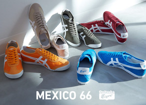 ND Commerce Launches Onitsuka Tiger Online Store