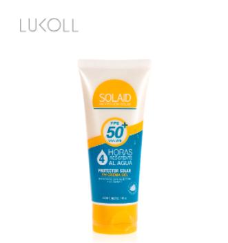 Solaid Protección Solar
