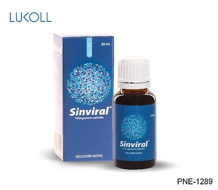 Sinviral Sol.Gotas