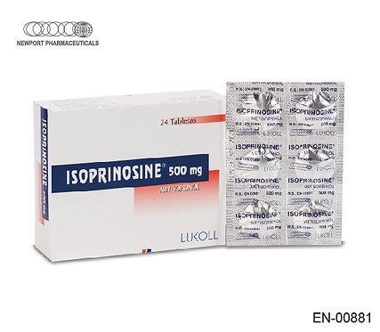 Isoprinosine 500mg