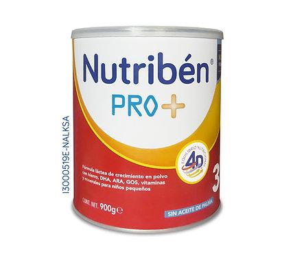 Nutribén 3 Pro +