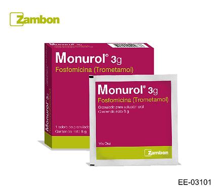 Monurol 3g