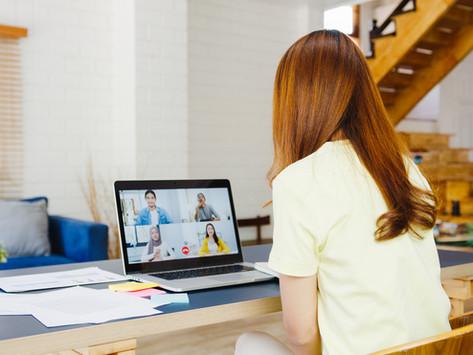 12 Tips para mejorar el trabajo remoto: