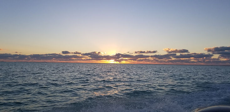 Sunrises over the Florida Bay are some of the best in the world!.jpg