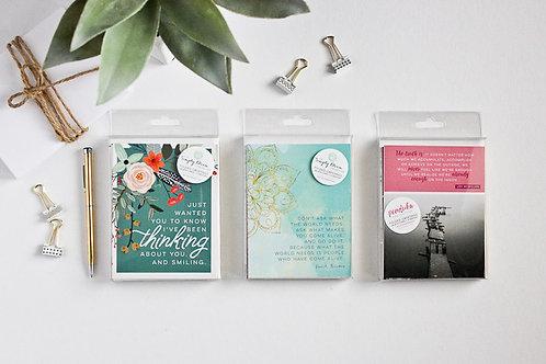 Greeting Card Bundle | 3 Pack