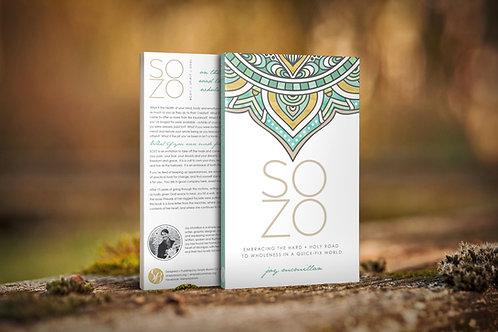 Sozo | Paperback