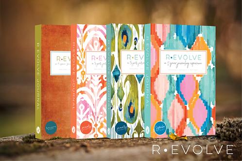 R•EVOLVE Journals