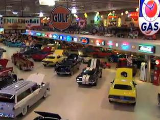 AUCTIONS: Barrett-Jackson To Auction Ron Pratte's Amazing Auto Collection