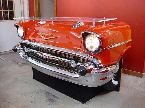 MotorCaves© Custom Classic Car Bar