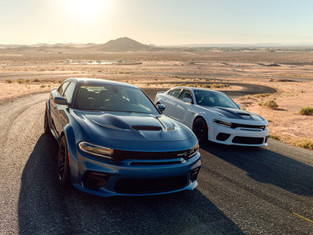 Dodge Expands High-performance 2020 Charger Hellcat and Scat Pack With New Widebody