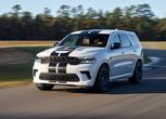 2021 Dodge Durango SRT Hellcat Begins Production