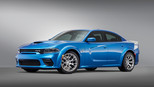 New Dodge Charger Daytona 50th Anniversary Edition Makes First Public Appearance During Woodward Dre