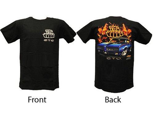 1969 GTO Judge T-Shirt