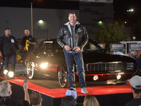 Motor City Native Crowned Winner of SEMA Battle of the Builders