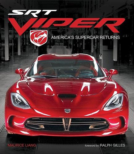 SRT Viper: America's Supercar Returns