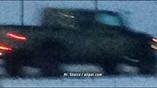 RUMOR MILL: 2016 Wrangler Pickup Caught Testing