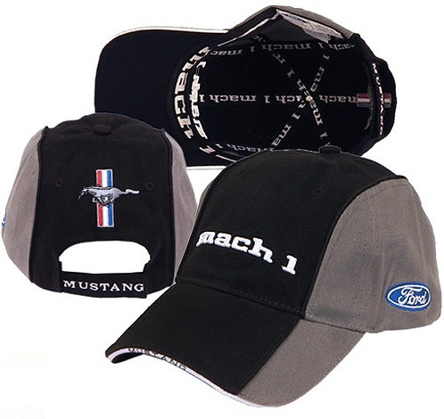 Ford Mustang Mach 1 Hat